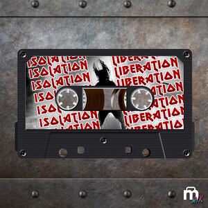 Spotify MindHandle Mix Vol. 12: Isolation Liberation